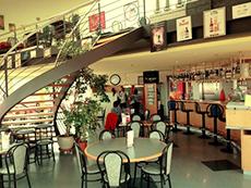 Restaurant Citerama